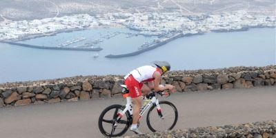 A cautionary tale from Ironman Lanzarote