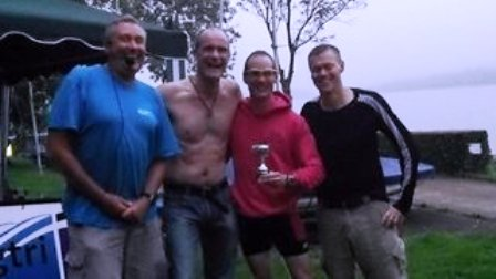 Mid Sussex Tri Victorious