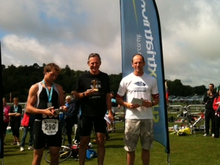 Sussex Triathlon - Sprint distance