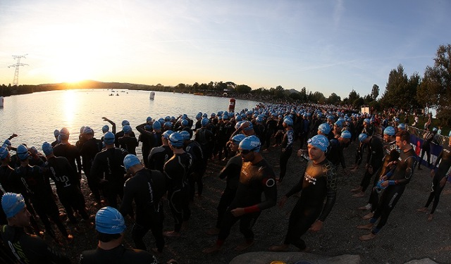 Ironman 70.3 Pays dAix