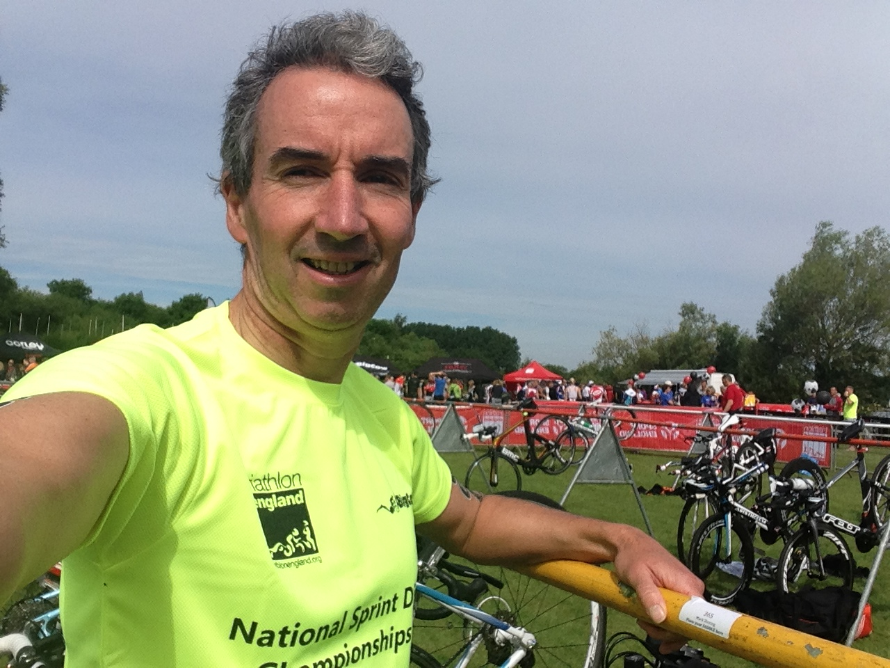 National Sprint Championships, Big Cow 2014