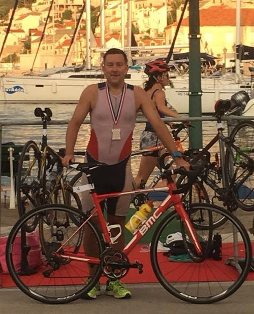 Adam Triathlon Pucisca 28.08.18